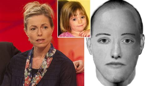 Kate McCann Said Efit Of New Suspect 'Very Important' In