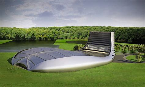Bonkers! Indoor Golf Arena Project in Holland - GolfPunkHQ
