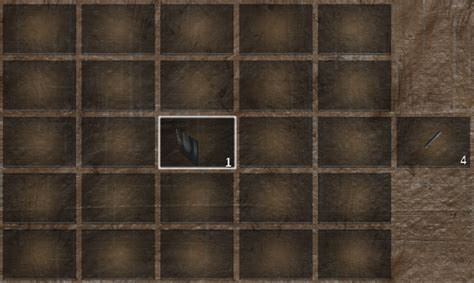 7 day to die - Liste des commandes - Rusherdeouf BLOG