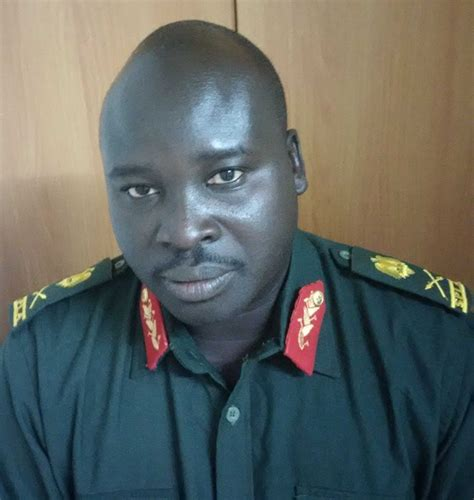 """Governor Oyet Orders SPLA-IO Forces To """"Punish Government"""