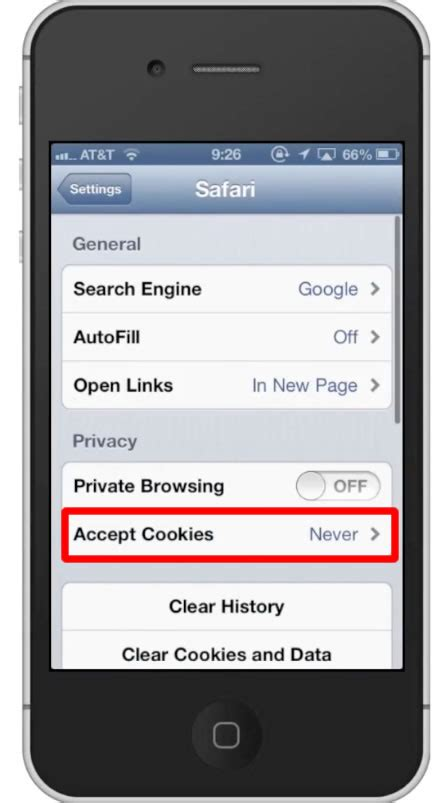 How to Enable Cookies on iPhone | HowTech