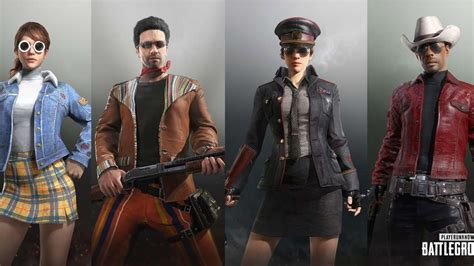 Two New PUBG Loot Crates Out Now, And One Can Award A