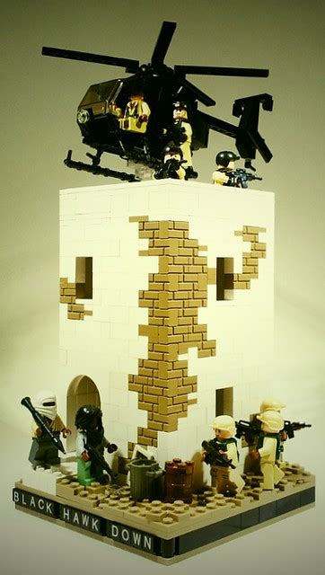LEGO Military Scenes 2 - a gallery on Flickr