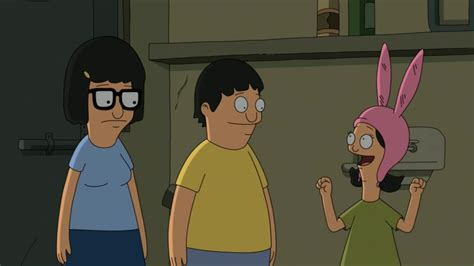 Bobs Burgers Funny Moments |#5| - YouTube