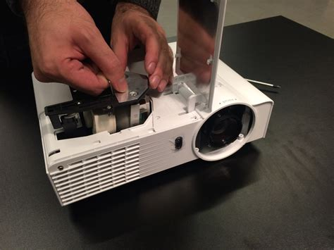 Hacking Your Projector: 9000 Lumens for $600! - Projection