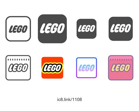 Lego Icon - Free Download at Icons8