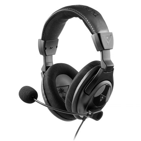 Turtle Beach Ear Force PX24 and Ear Force Recon 60P