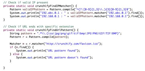 What is RegEx Pattern (Regular Expression)? How to use it