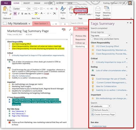 Utilizing OneNote in Microsoft Teams - SharePoint Blog