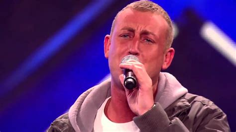 CHRISTOPHER MALONEY X FACTOR HD ★☆ ★☆ - YouTube