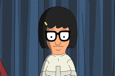 Tina From Bobs Burgers Quotes