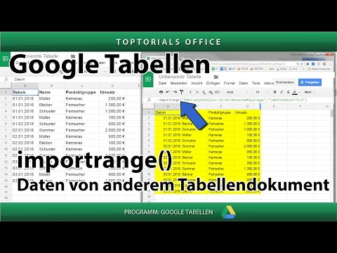 How to Make a Header on Google Sheets on PC or Mac: 8 Steps