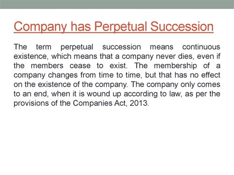 Forms of company