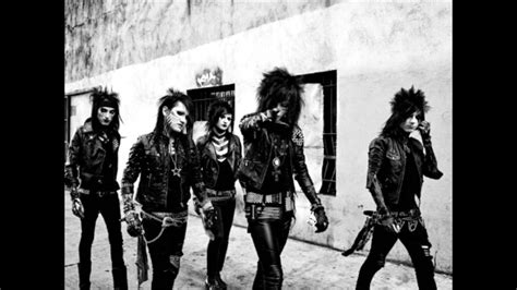 In the End (FULL SONG!) HD - Black Veil Brides - YouTube
