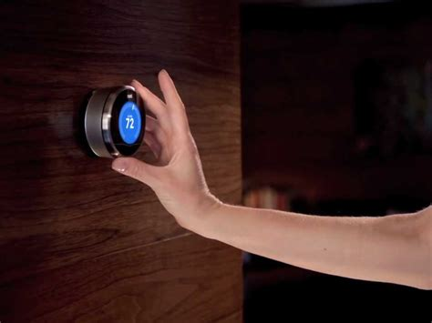 Nest, Google's New Thermostat Company, Is Generating A