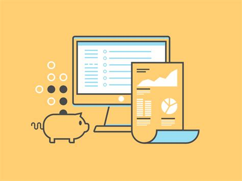 Pricing Illustration by Alex Muench for Doist on Dribbble