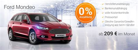 Firmenleasing Angebote ohne Anzahlung- Sixt-Leasing