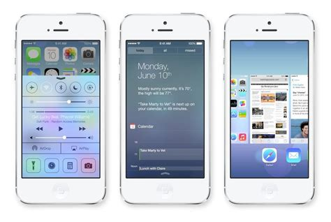 iOS 7: Everything You Need to Know | Digital Trends