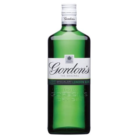 Gordons Gin (70cl) – City Drinks Direct Coventry
