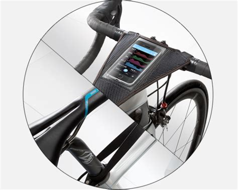 Sweat cover for smartphones | Tacx