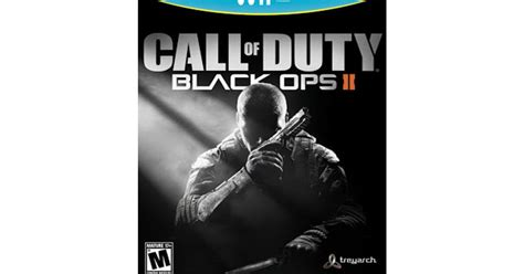 Call of Duty Black Ops 2 (Wii U) review   Digital Trends