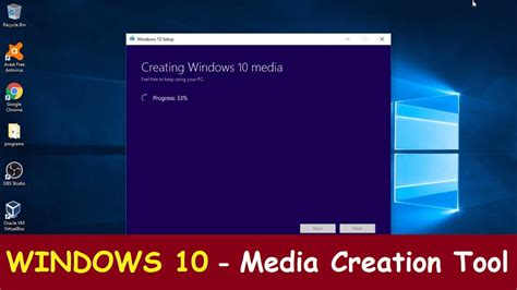 How To Download Windows 10 from Microsoft