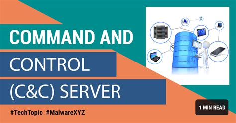 Command and Control Server   Definition of C&C Server by