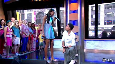 Me & You by Tyler James Williams & Coco Jones on Good