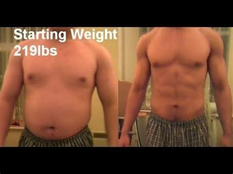 12 Week Body Transformation Challenge 2013: Build Muscle
