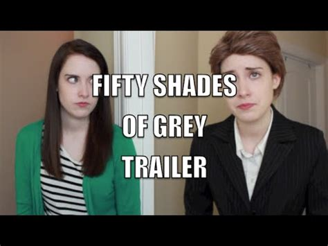 Fifty Shades of Grey Trailer - YouTube