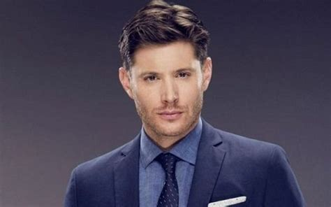 Actor Jensen Ackles is happily married to actress/model