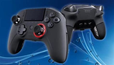 Hardware Review: Nacon Revolution Unlimited Pro Controller