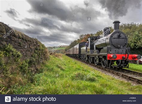 The Lancashire and Yorkshire Railway (L&YR) Class 27 class
