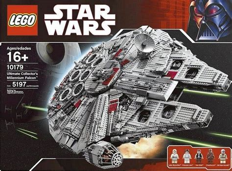 10 of the Most Awesome Large Lego Sets in 2019 (UPDATED LIST)