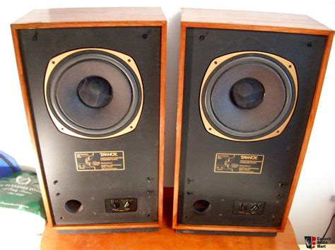 """TANNOY CHEVIOT 12"""" HPD * LEGENDARY DUAL CONCENTRIC"""