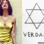 Cheryl Cole's Tattoos & Meanings   Steal Her Style
