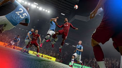 1600x900 Fifa 21 Game 1600x900 Resolution HD 4k Wallpapers