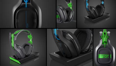 Astro's new A50 model solves the big problem with wireless