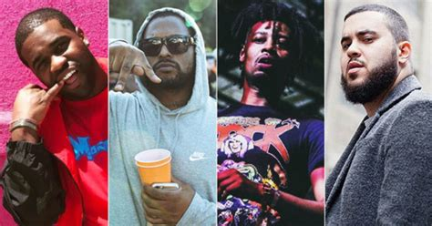 Four Rappers Keeping Storytelling Alive - DJBooth