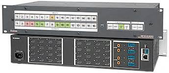 Selecting the Right Matrix Switcher | Extron