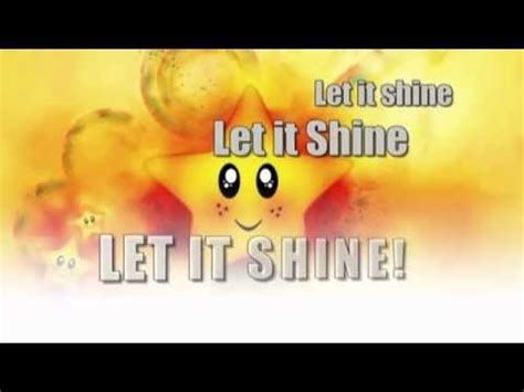 HERITAGE KIDS - THIS LITTLE LIGHT OF MINE (Let it Shine