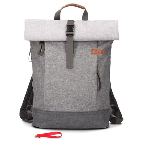 Backpack BENNO BE250 :: Bags & Backpacks by ZWEI® ;;Onlineshop