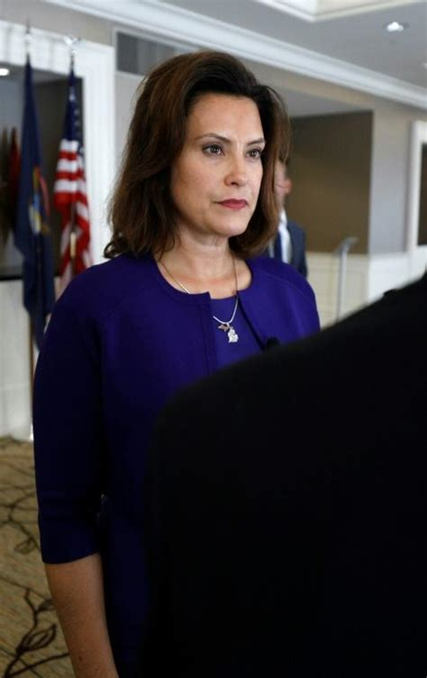 Michigan Floods: Governor Whitmer Declares State Of