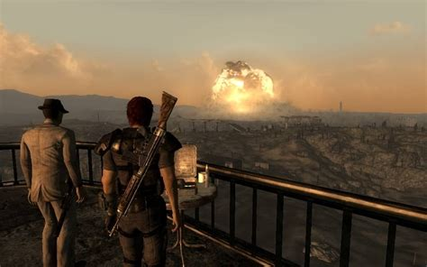 Top 10 Catastrophic Events in Video Games – Page 5 of 5