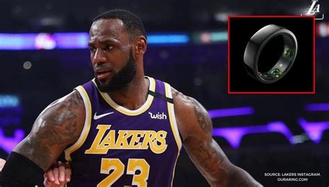 NBA players offered Oura ring to track COVID-19 symptoms