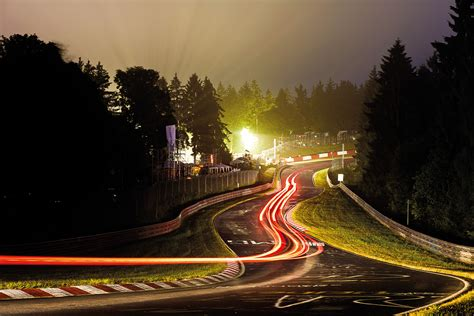 What has the Nürburgring ever done for us? | Evo