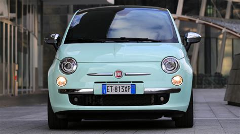 2014 Fiat 500 Cult - Wallpapers and HD Images   Car Pixel