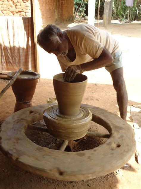 From Failure to Fruitfulness 1: Jeremiah at the Potter's
