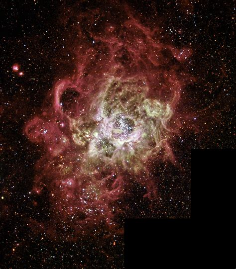 NGC 604 | This nebula, called NGC 604, is one of the