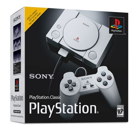 PlayStation Classic Mini Is Already On Sale For $60 - GameSpot